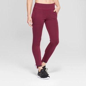 Champion | 🌺 Gray Step Hem Athletic Leggings